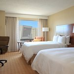 Photo of Gaithersburg Marriott Washingtonian Center
