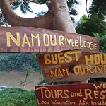 Photo of Nam Ou River Lodge
