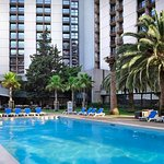 Foto de Lisbon Marriott Hotel