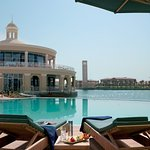 Marriott Executive Apartments Dubai, Green Community Foto