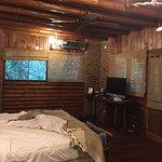 La Aldea de la Selva Lodge Foto