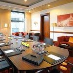 Paris Meeting Room