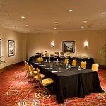 Seminar Meeting Room