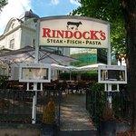 RINDOCK'S – das südamerikanische-Steakhouse – zählt zu den neuen Top Steakhäusern in Hamburg.