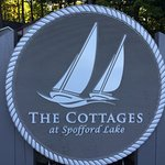 The Cottages at Spofford Lake Photo