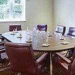 Foto de Worsley Park Marriott Hotel & Country Club