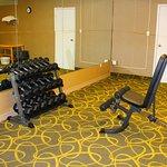 Comfort Inn & Suites - Barrie/Essa Road Foto