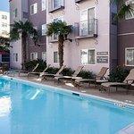 Residence Inn San Diego Downtown Foto