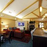 Residence Inn Anchorage Midtown Foto