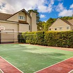 Residence Inn Sunnyvale Silicon Valley II Foto