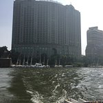 Four Seasons Hotel Cairo at Nile Plaza Foto
