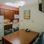 Residence Inn Herndon Reston Foto
