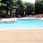Residence Inn By Marriott Plainview Long Island