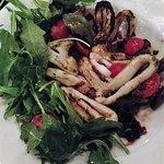 Appetizer - Calamari Alia Grigllia