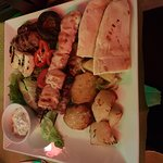 Photo de DA Vincis Restaurante Mediteraneo