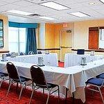 Erie Meeting Room