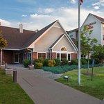 Residence Inn West Springfield Foto
