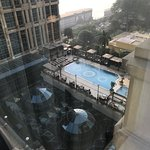 Foto di Four Seasons Hotel Cairo at the First Residence