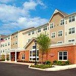 Residence Inn Neptune at Gateway Centre