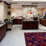 Residence Inn Kansas City Country Club Plaza Foto