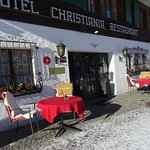 Christiania Hotel Bild
