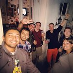 Foto de Rock Hostel & Brewery