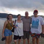 Patong beach ..withing walking distance