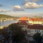 Foto di President Hotel Prague