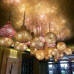 The Portman Ritz-Carlton, Shanghai Foto