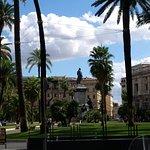 Piazza Cavour, Prati