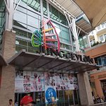 Lovely mall in Patong