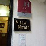 Hotel Nicolo Foto