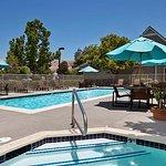 Foto de Residence Inn Milpitas Silicon Valley