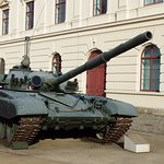 Militärhistorisches Museum der Bundeswehr Dresden Foto