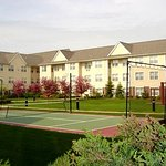Foto de Residence Inn Detroit Pontiac/Auburn Hills
