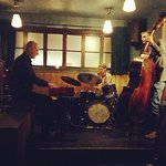 Live Jazz at The Pipe and Slippers