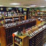 Liquor Store Attached