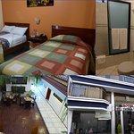 Bilde fra Hotel El Indio Inn