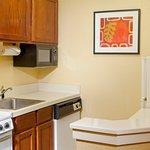 TownePlace Suites Fort Worth Southwest/TCU Area Foto