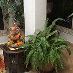 卡達爾庭院飯店照片