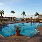 Outdoor Pool - Canyon Pool