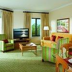 Villa Living & Dining Room