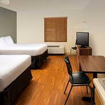 WoodSpring Suites Tulsa
