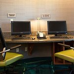 SpringHill Suites Sacramento Airport Natomas Foto