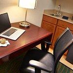 Foto de SpringHill Suites Victorville Hesperia