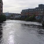 The River Lee Foto