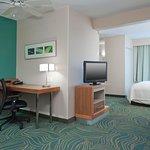Photo de SpringHill Suites Tulsa