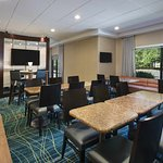 SpringHill Suites South Bend Mishawaka Foto