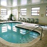 Foto de SpringHill Suites Seattle Downtown/South Lake Union