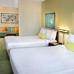 Photo of SpringHill Suites Danbury
